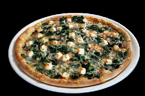 Pizza Kreta 40x60cm