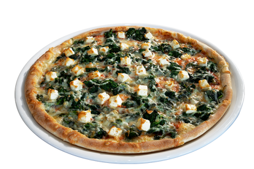 Pizza Kreta