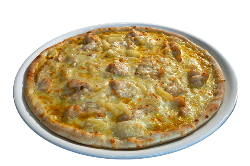 Pizza Mumbay ø 32cm