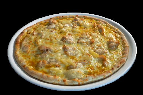 Pizza Mumbay ø 38cm