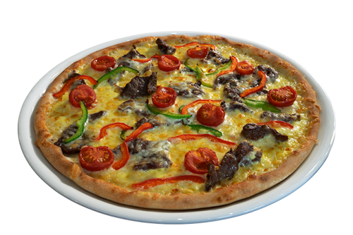Pizza DeLux ø 32cm