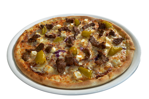Pizza Toronto ø 38cm