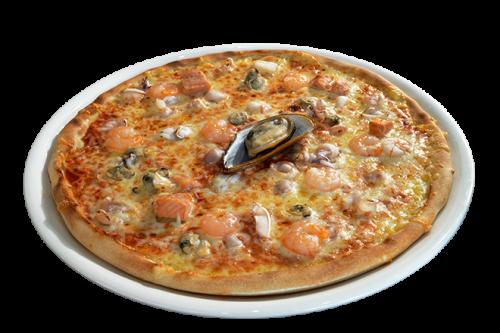 Pizza Mare ø 32cm