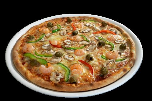 Pizza Special ø 38cm