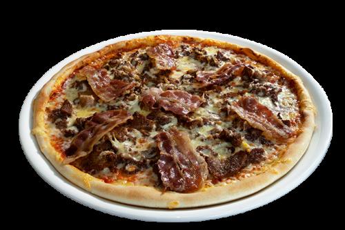 Pizza Meat 40x60cm