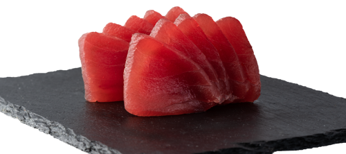 Thunfischfilet ½ Portion