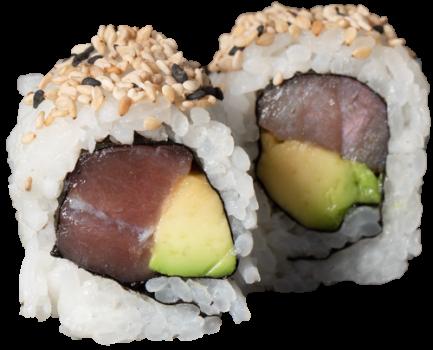 California Tuna Roll