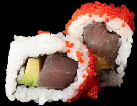 Spicy California Tuna Roll