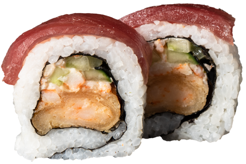 Crispy Tuna Roll