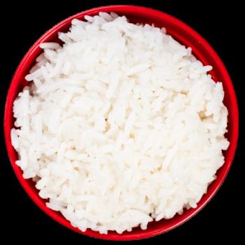 Portion Thai Reis