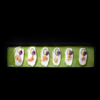 HAMACHI GREEN MISO STEFFENS FAVORITE - 6pc. -