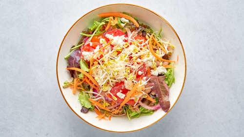 Happy Tuna Salad