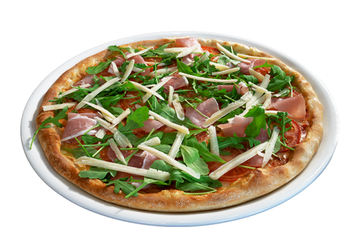 Pizza Rucola ø 38cm