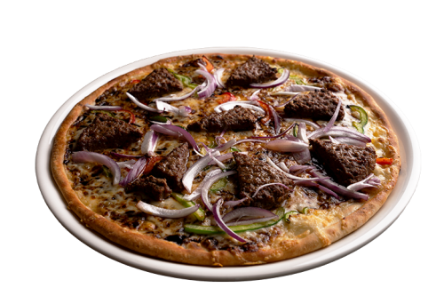 Pizza Beef