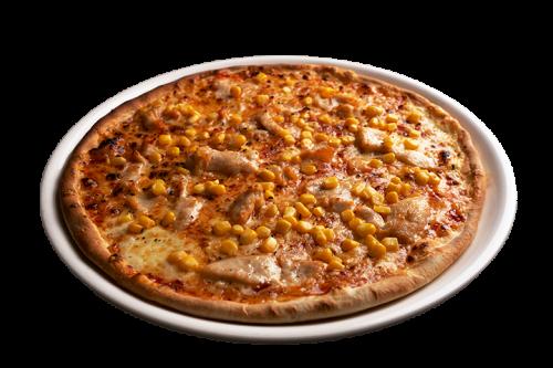Pizza Mania 40x60cm