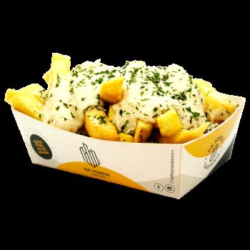 Friet Truffel Parmezaanse kaas
