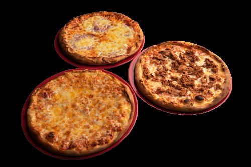 Pizza Kids Menü