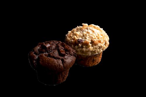Muffin Schoko
