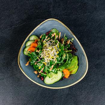 Kale's Bowl