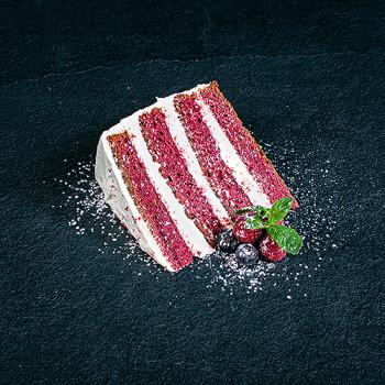 Big Cake Red Velvet