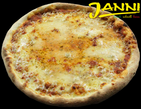 16g. GLUTENFREI Pizza Gorgonzola 30cm