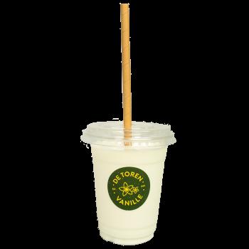Milkshake middel vanille