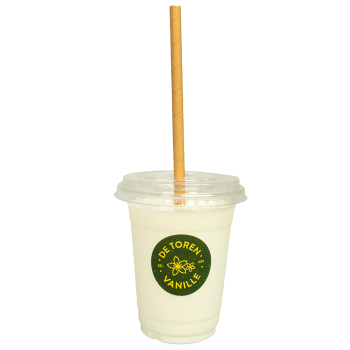 Milkshake groot vanille
