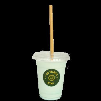 Milkshake middel kiwi