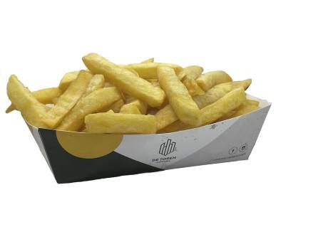 Grote friet zonder