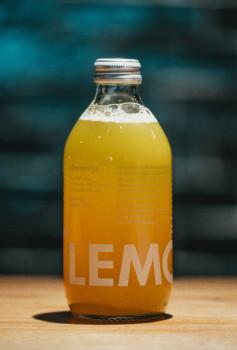 Lemonaid 0,33l