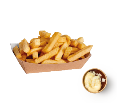 Frites speciaal