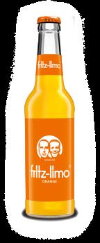Fritz Orange 0,33l