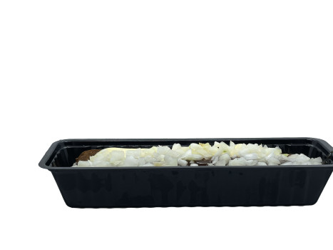 Frikandel speciaal curry