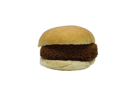 Broodje goulashkroket