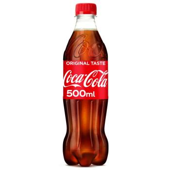 Coca-Cola 50cl