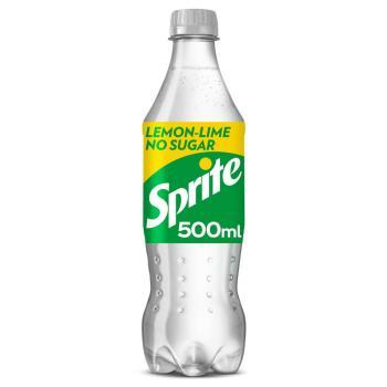 Sprite Regular 50cl