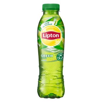 Flesje Lipton ice tea green