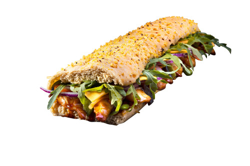 Teriyaki Chicken Supreme