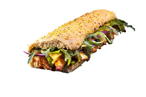 Teriyaki Chicken Supreme XL