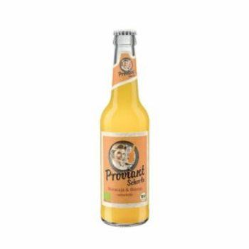 Proviant Maracuja-Orangen Schorle 0,33l
