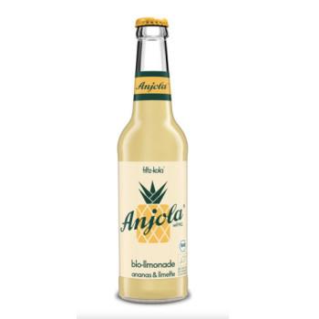 Anjola  Ananas & Limette