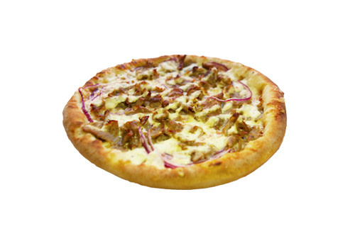Pizza Kreuzberg [26]
