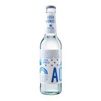 Aqua Monaco Wasser Perlend (0,33 Liter)