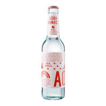 Aqua Monaco Wasser Still (0,33 Liter)