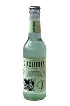 Cucumis Gurkenlimonade (0,33 Liter)
