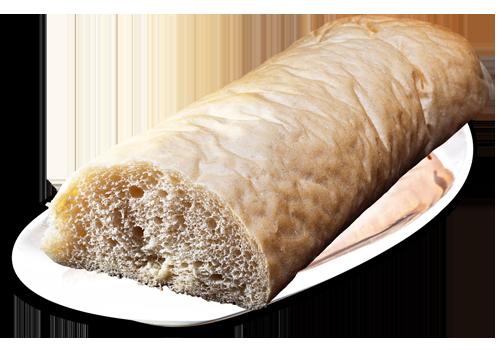Grundbaguette groß