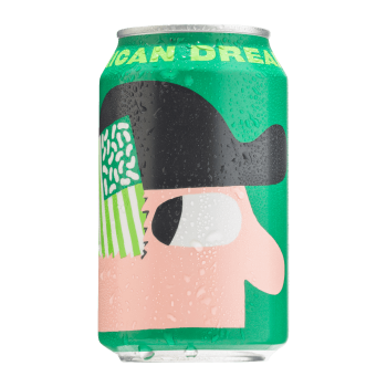 American Dream 0,33L Canned Beer