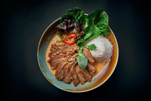 Cari (rotes Curry)