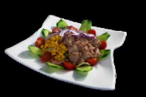 Salat Tonno Blech