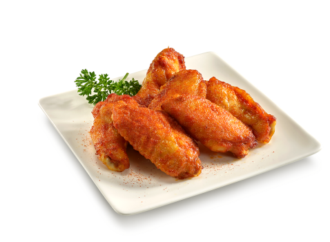 Chicken-Wings Mild